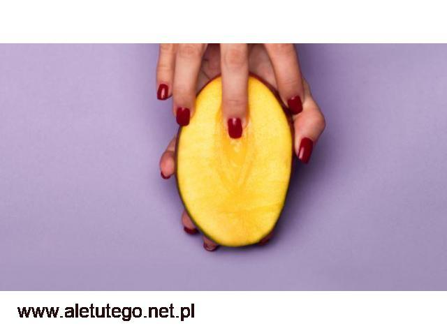 Rewelacyjne produkty do zabaw łóżkowych - masturbatory, sztuczne pochwy od SexShop112